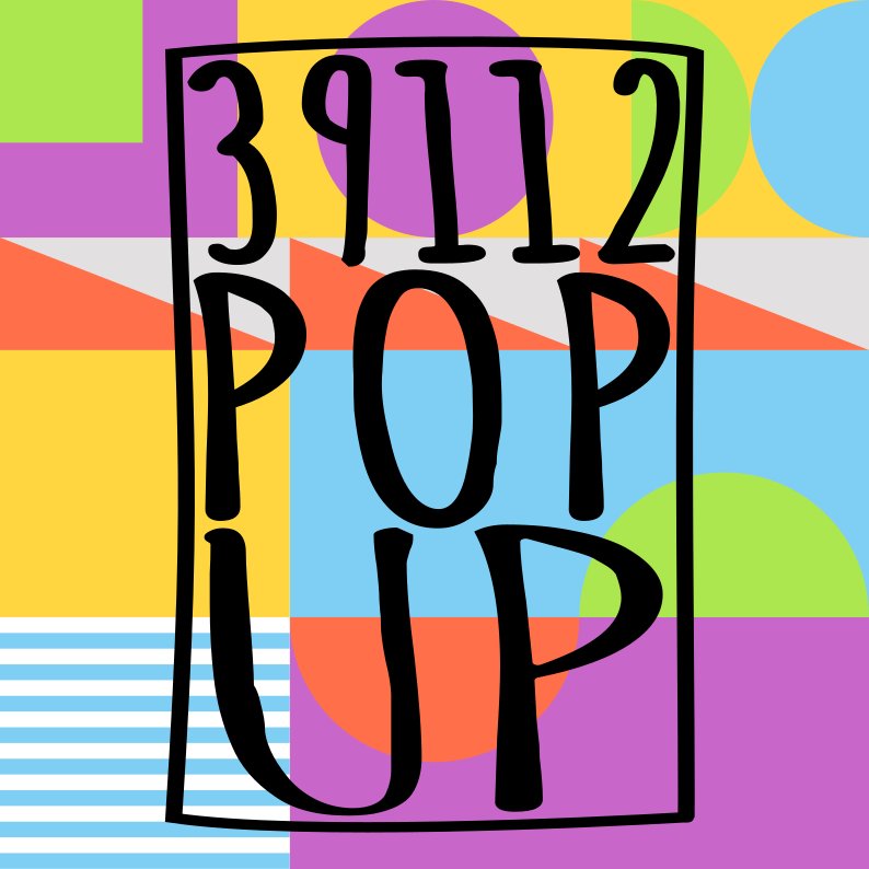 39112 Pop Up Events